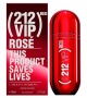 Carolina Herrera - 212 VIP Rosé Red
