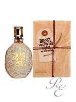Diesel Fuel for Life Women