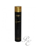 Strong hold professional hairspray