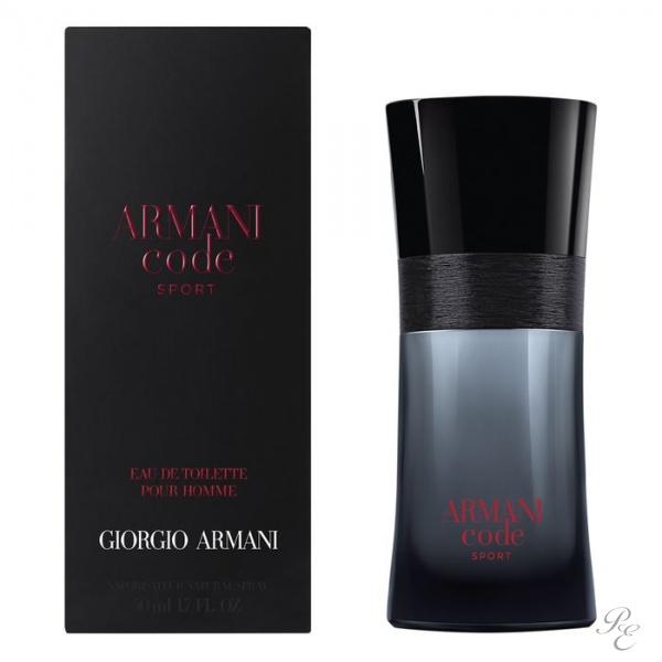 733da0d37eb Armani Code Sport Armani Lõhnad Parfüüm Parfüümid Internetikauplus