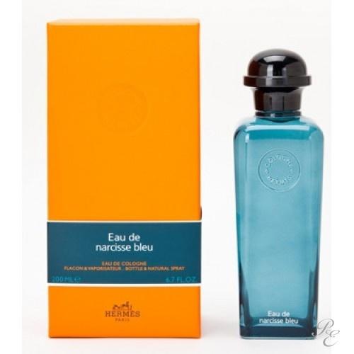 Eau De Narcisse Bleu Hermes парфюмерия духи парфюм интернет