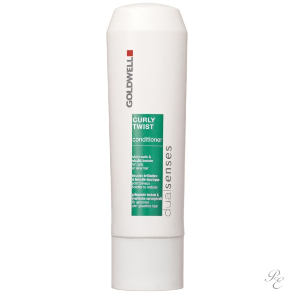 Goldwell Dualsenses Curly Twist Conditioner For Curly Or Wavy Hair
